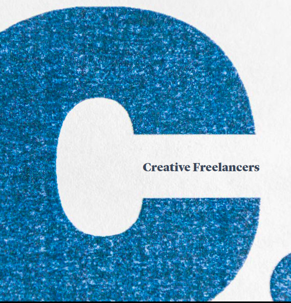 Copy of New Report on Creative Freelancers